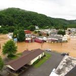 West Virginia Flood