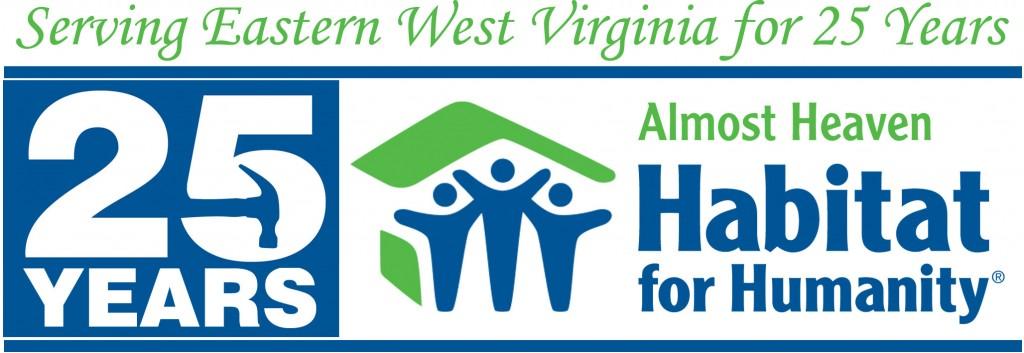 AHHFH 25th Anniversary Logo