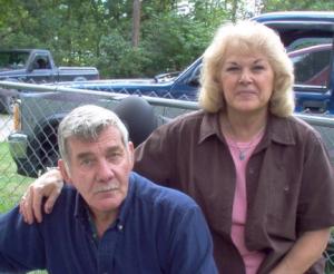 Sam and Carol Davis