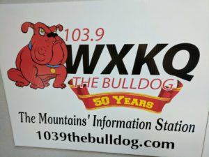 The Bulldog 103.9