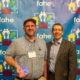 Advocacy Award - Seth Long and Jim King