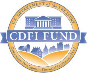 CDFI Fund Logo