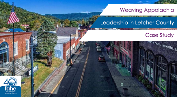 Letcher County Leadership Case Study