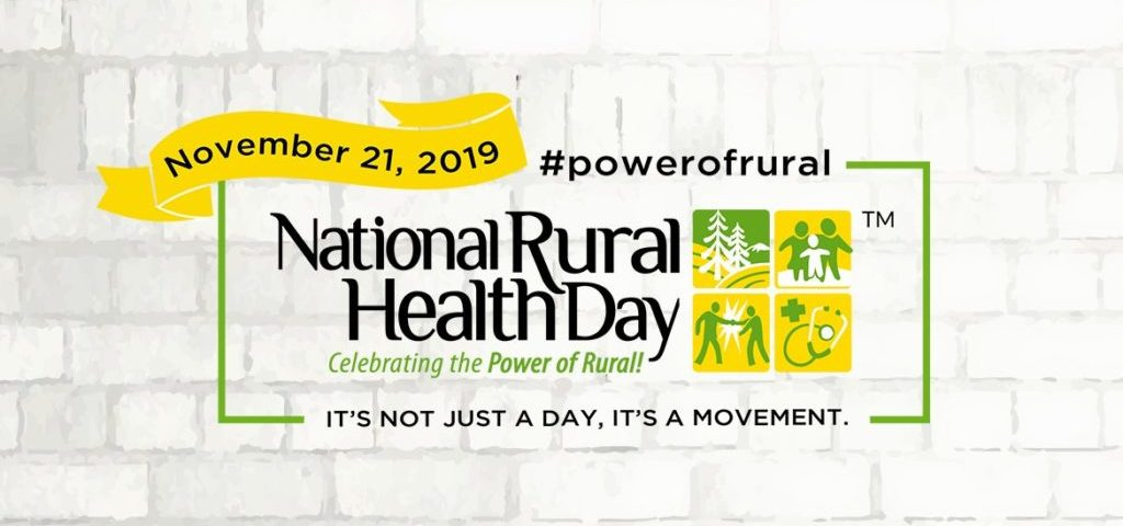 National Rural Health Day
