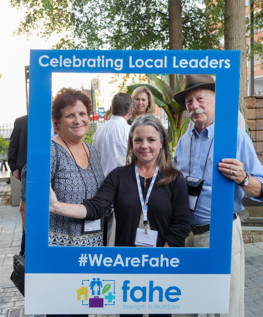 Fahe Loan Committee