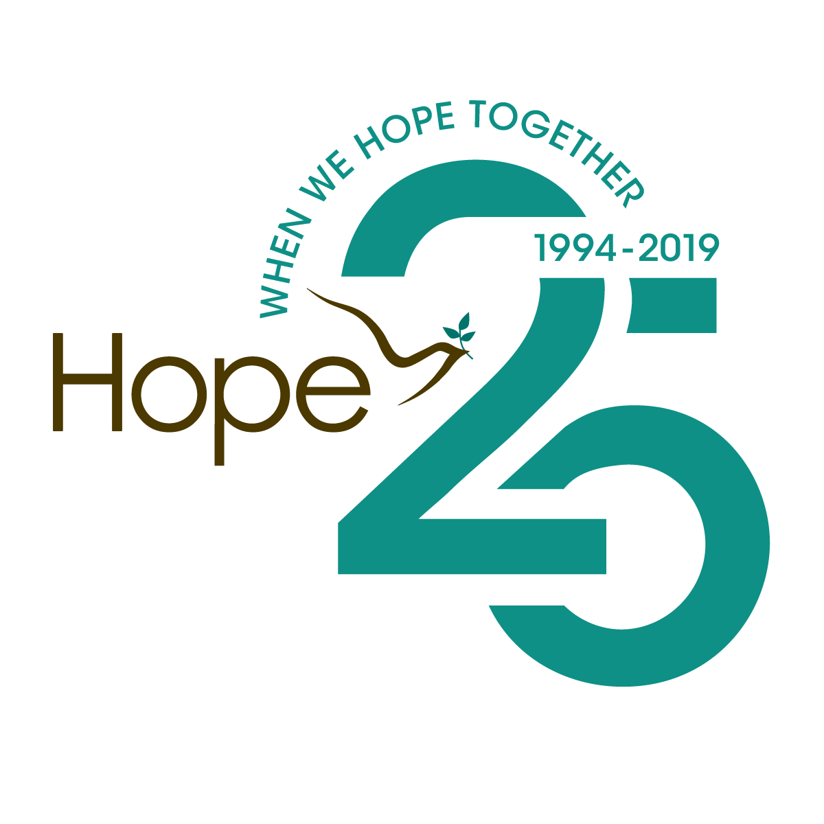 HOPE25_Official Logo_FullColor