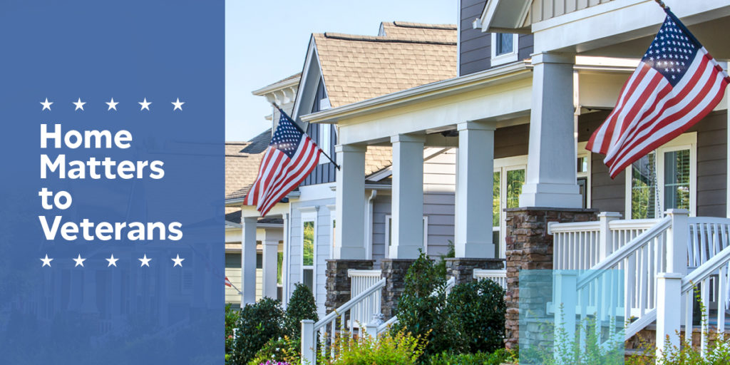 Home Matters To Veterans
